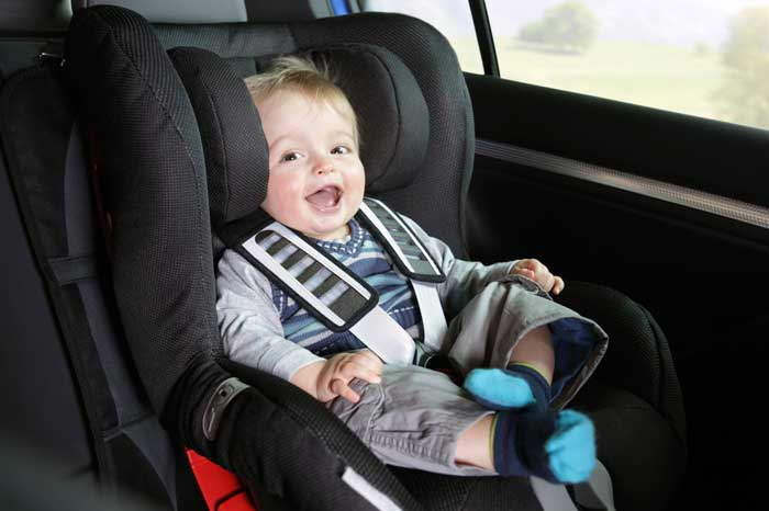baby-car-seat - Child Safety Network