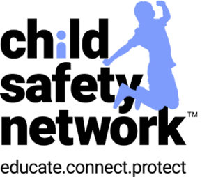 Child Safety Network Logo